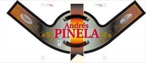 ANDRES PINELA antigua
