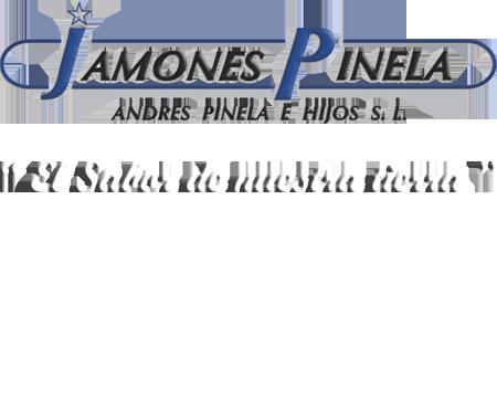 Jamón de cebo Ibérico, Paleta de cebo Ibérica, Lomo de cebo Ibérico - Jamones Pinela
